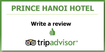 Reviews Prince Hanoi Hotel