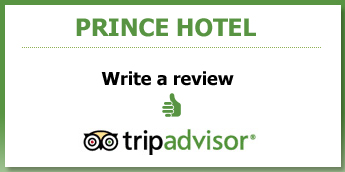 Reviews Prince Hotel