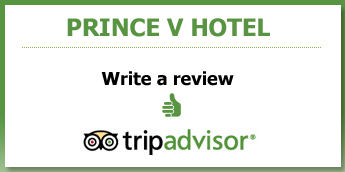 Reviews Prince V Hotel